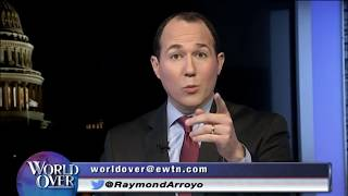 World Over - 2017-10-19 - Full Episode with Raymond Arroyo