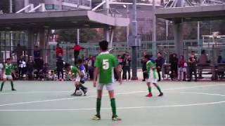 Publication Date: 2018-12-19 | Video Title: 20181216 南區小學生七人足球比賽 決賽 聖若瑟 對