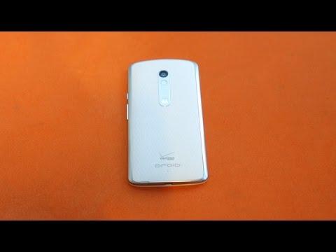 Droid Maxx 2: un buen celular económico con corazón de Moto X Play [video]