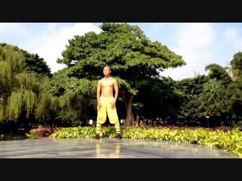 Zen Kungfu - Bát Đoạn Cẩm