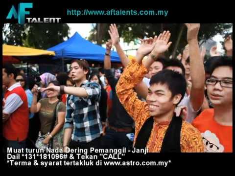 Akustik Raya 2011: Medley - Watak, Janji, Anugerah
