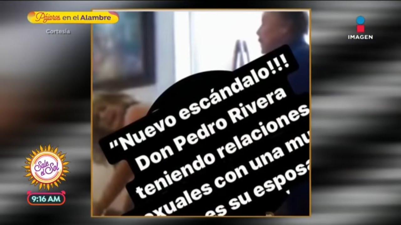 Download Chiquis Rivera reacciona a polémicas fotos de su abuelo Don Pedro | Sale el Sol