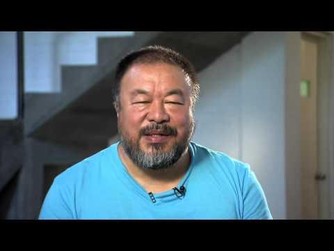 Ai Weiwei Mp3