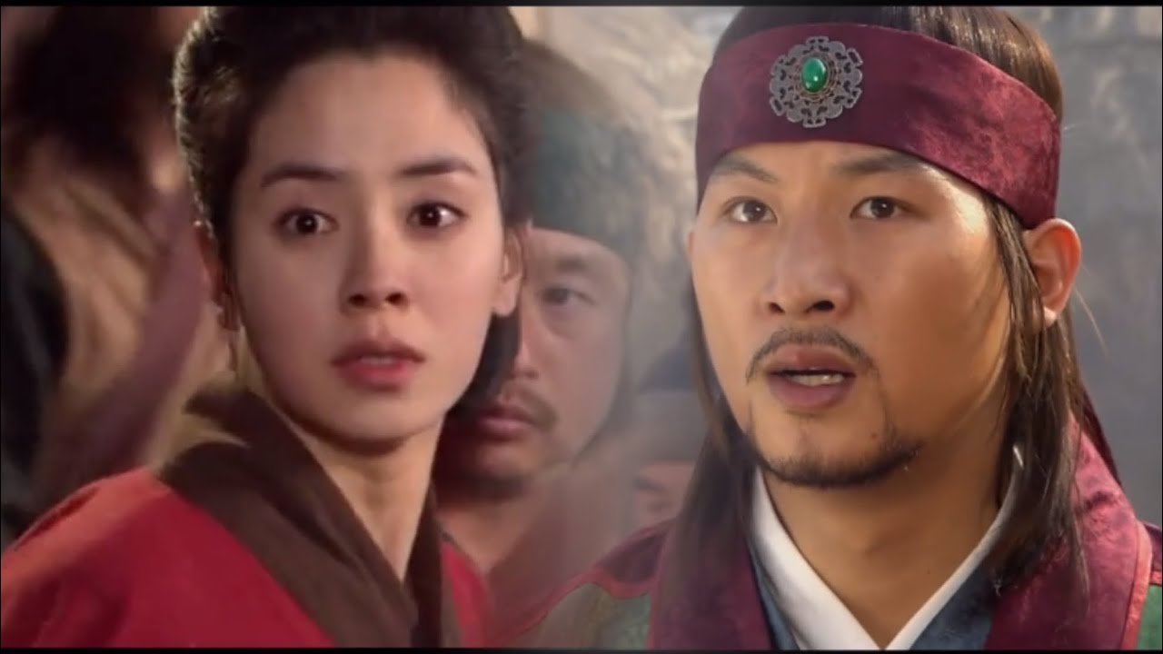 Download Oh-Yi always ready for Yesoya | Jumong