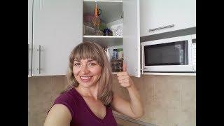 Идеи организации на кухне - FIXPRICE нам в помощь!!!