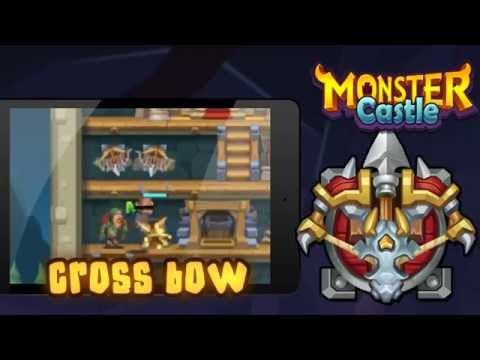 Empire Defense: Monster castle - by GoodTEAM Studio