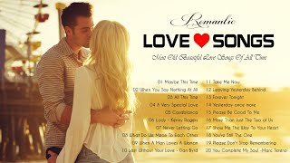 Most Old Beautiful love songs 80's 90's ◼ Best Romantic Love Songs Of 90's 80's 70's HD 12/6