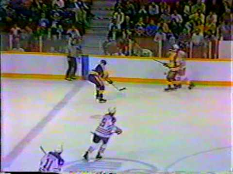 1982 Kings vs. Oilers Game 5 Highlights: Third Period