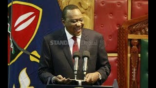 Did President Uhuru get it right in his 2019 State the Nation Address? | Behind the headlines