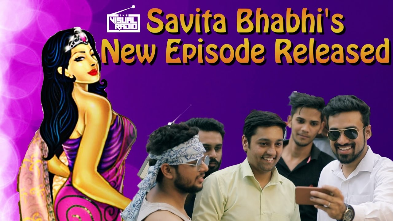 Savita Bhabhi New Episode