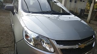 Chevrolet Sail hatchback Real life review with engine options