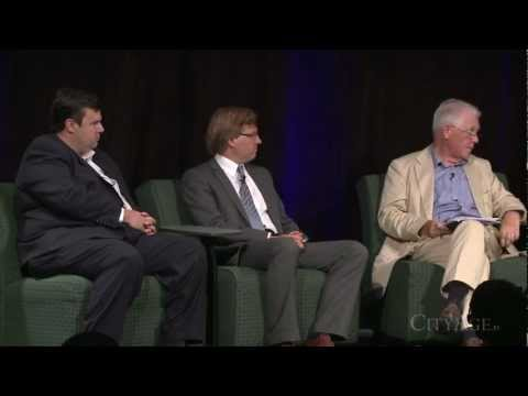 CityAge.tv: The Mobile Metropolis - The 21st-Century urban transportation revolution