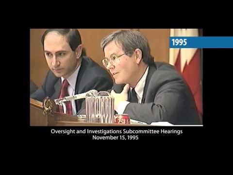 Burzynski Oversight Hearing