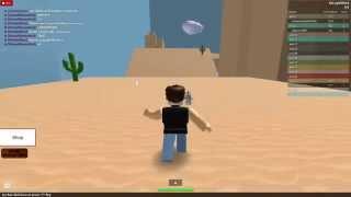 XxLegit805xX's ROBLOX video