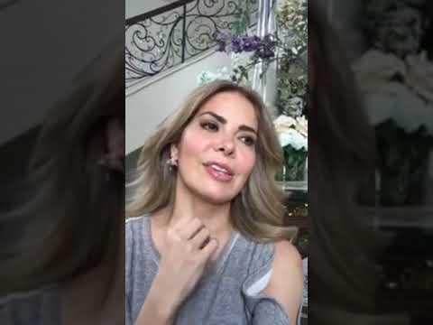 Gloria Trevi Y Alejandra Guzman (No Son Amigas).
