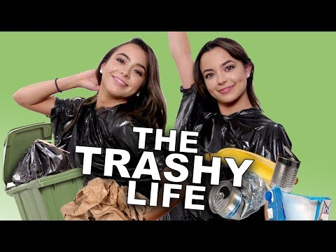 The Trashy Life - Merrell Twins