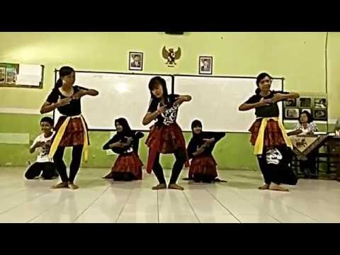 Modern Dance cover mix