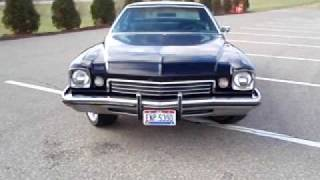 my old school 1973 buick century