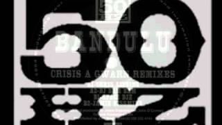 Bandulu - Crisis A Gwarn (Space Djz Remix)