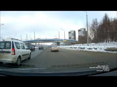 Автомобильный видеорегистратор на 4, 8 камер с ГЛОНАСС и