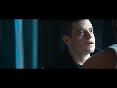 "Fernando Vera ""You Become The Storm"" And Death Scene | Mr. Robot S4E7"