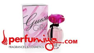 Guess Girl perfume for women by Guess from Perfumiya