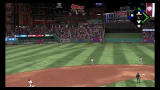 The Show 17 - RTTS - Cardinals vs Phillies - 2023 NLCS Game 6