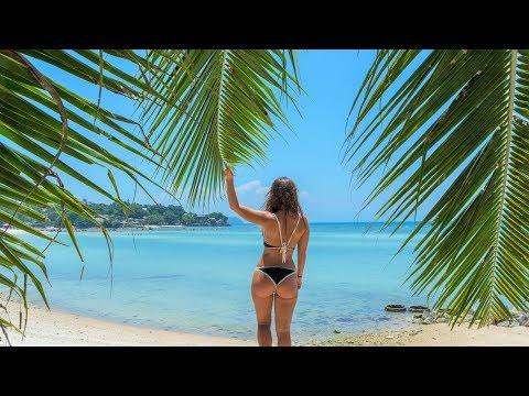 Unde se afla cea mai fericita plaja? || Travel Diary #11