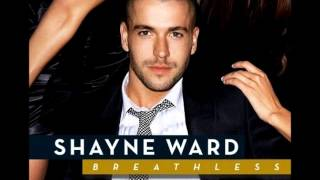 Watch Shayne Ward Some Tears Never Dry video