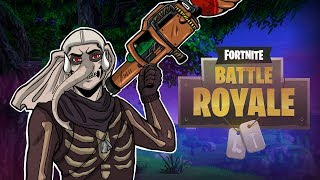 """Call Me The Bone Collector"" 