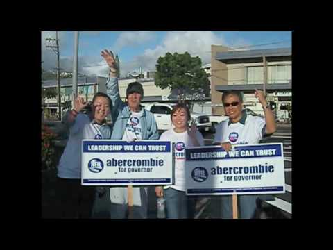 Filipinos for Neil Abercrombie For Governor Team Up with Region 2