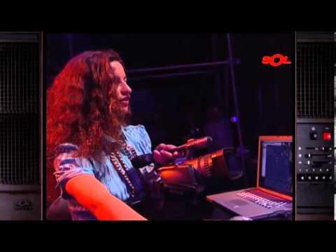 """Mala Rodríguez """"En mi ciudad hace calor"""" (Fiesta Sol Música Oviedo 2007) - Directo"""