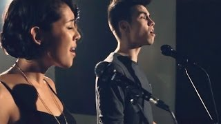 "Video ""Stay The Night"" - Zedd (Sam Tsui & Kina Grannis) download MP3, 3GP, MP4, WEBM, AVI, FLV Juli 2018"