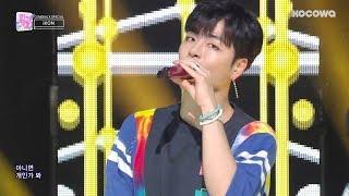 Korean pop music