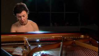 "Gala Gurinovich performs ""Lezginka"", by Anton Rubinstein"