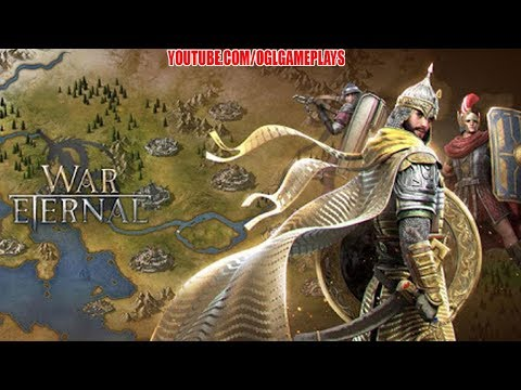 War Eternal Strategy Game By ONEMT (Android)
