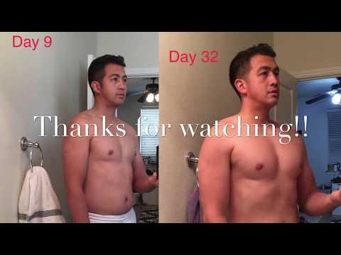 50 PUSH UP CHALLENGE!!! BODY TRANSFORMATION