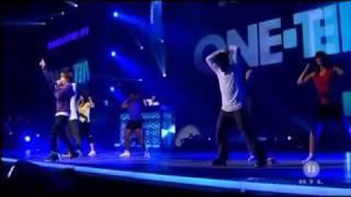 Justin Bieber - One Time [LIVE Version]