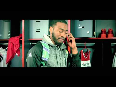 John Wall And Liam Neeson Made A 'Taken 3' Parody To Promote The NBA's Christmas Day Schedule
