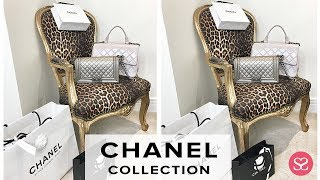 EVERYTHING I'VE EVER BOUGHT FROM CHANEL | LUXE COLLECTION HAUL  | Sophie Shohet