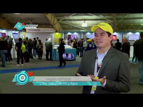Las Regiones Digitales en #Col40 | C42 N4 #FuturoDigitalTV