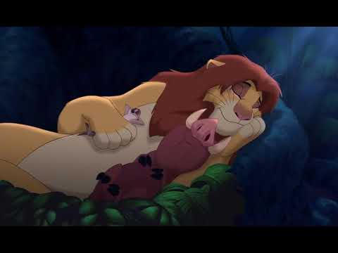 The Lion King 3 Best Scene Part 93 || [HD] Quality