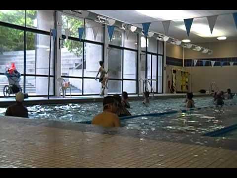 Water Aerobics: Lets Get Loud (by Jennifer Lopez)
