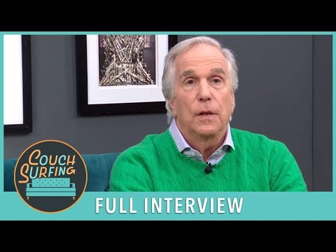 Henry Winkler On 'Barry', 'Happy Days', 'The Waterboy' & More | Entertainment Weekly