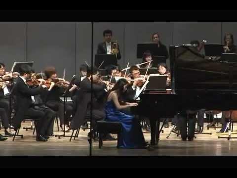 W.A. Mozart, Klavierkonzert/ Piano Conerto No. 26 / KV 537 Krönungskonzert 3rd Movement,