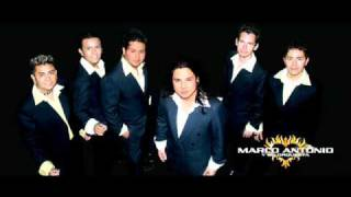 Marco Antonio Y Orquesta - Y Olvidate (Primicia 2012)