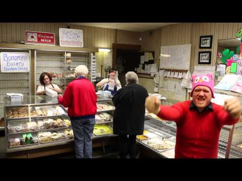 Bonomini Bakery Cincinnati Northside- Harlem Shake