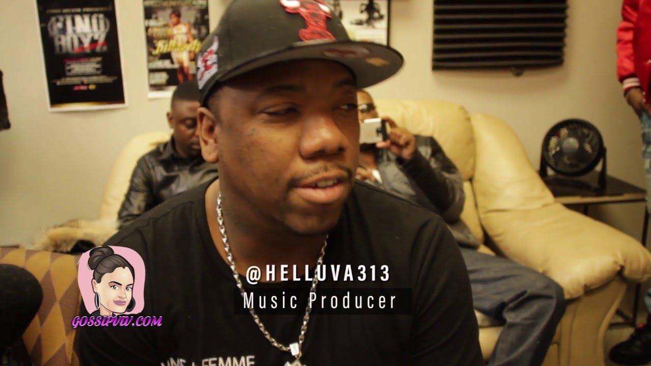 Backpage Com Detroit >> Helluva Talks Teairra Mari Being A Hoe, Ray J, & Using ...