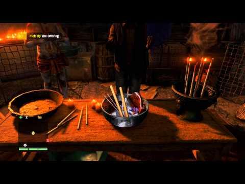 Far Cry 4 Campaign: A Cultural Exchange part 1/2