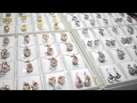 Precious Metals & Diamond Company - Holiday 2015